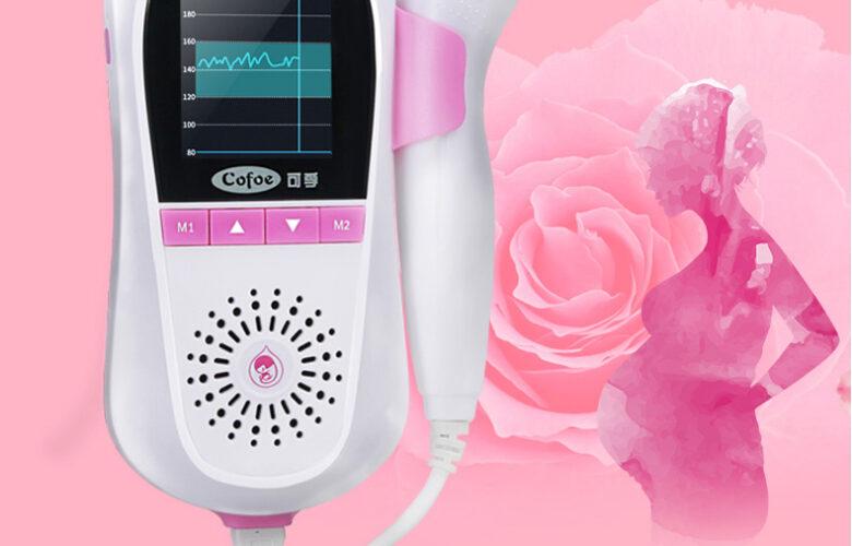 ultrazvuk na doma, monitor srdíčka