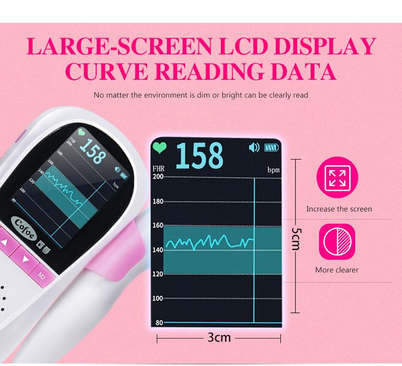 domácí doppler ultrazvuk